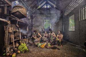 SIHIPA Merit Award - Raymond Seh-Guan Goh (Singapore)  Old Bali Village Kitchen