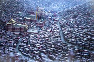SIHIPA Merit Award - Li Sun (China)  Faith