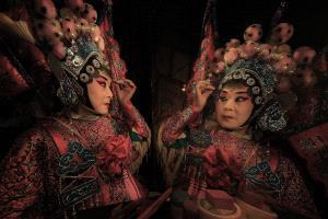 RPS Ribbons - Seng Huat Phua (Malaysia) <br /> Reflection
