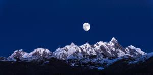 SIHIPA Merit Award - Ying Xie (China)  Namjagbrawa Moonlight