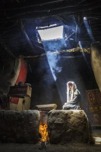 PhotoVivo Honor Mention - Dingfeng Zheng (China)  Kashgar People2