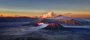 PhotoVivo Bronze Medal - Lee Eng Tan (Singapore) <br /> Mt Bromo Morning