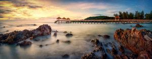 SIHIPC Gold Medal - Tan Chea Chai (Malaysia)  Tanjung Balao