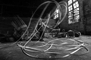 PSA HM Ribbons - Jiazi Liu (China) <br /> Woven Baskets