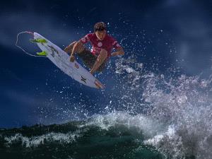 SIHIPC Merit Award - Yongxiong Ling (Australia)  Surfing  3