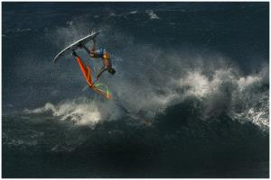 SIHIPC Merit Award - Thomas Lang (USA) <br /> Fall In The Wave