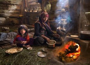 APAS Honor Mention - Yury Pustovoy (Russian Federation)  Kashmir