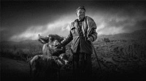 SIHIPC Bronze Medal - Ruiyuan Chen (China) <br /> Cattle Man