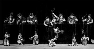 PhotoVivo Honor Mention - Weimeng Shi (China)  Marionette In Quanzhou1